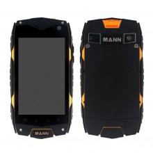Mann ZUG3/A8 Black