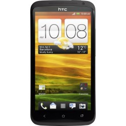 HTC One X 16GB White
