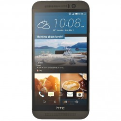 HTC One (M9) 32GB (Gunmetal Gray)