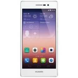 HUAWEI Ascend P7 (P7-L00) (White)