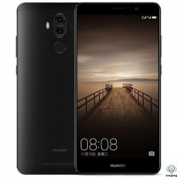 HUAWEI Mate 9 4/64GB Dual Obsidian Black