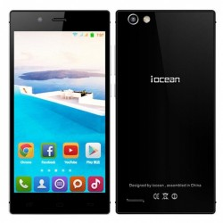 iOcean X8 Mini Pro 32Gb (Black)