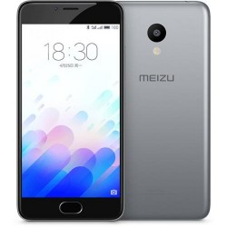 Meizu M3 16GB (Gray)