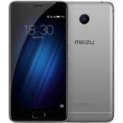Meizu M3s 16GB (Gray)