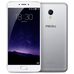 Meizu MX6 4/32GB (Silver-White)