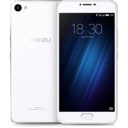 Meizu U20 32Gb silver/white