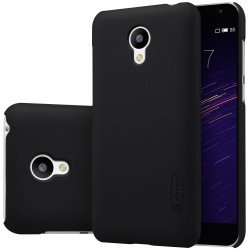Nillkin Meizu M2 Note Super Frosted Shield Black