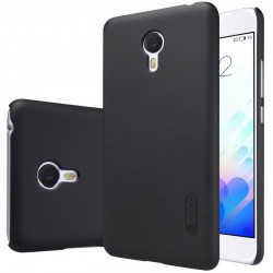 Nillkin Meizu M3 Super Frosted Shield Black