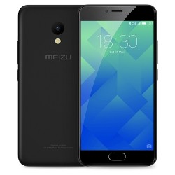 Meizu M5 32GB (Matte Black)