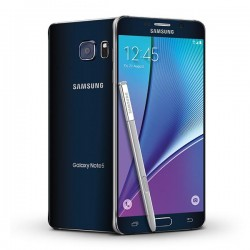 Samsung N920C Galaxy Note 5 32GB (Black Sapphire)