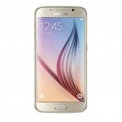Samsung G920F Galaxy S6 32GB (Gold Platinum)