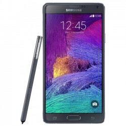 Samsung N910F Galaxy Note 4 (Charcoal Black)