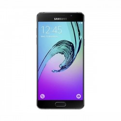 Samsung A510F Galaxy A5 (2016) (Black)