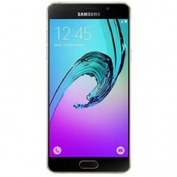 Samsung A510F Galaxy A5 (2016) (Gold)