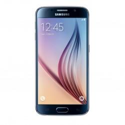 Samsung G920FD Galaxy S6 Duos 32GB (Black Sapphire)