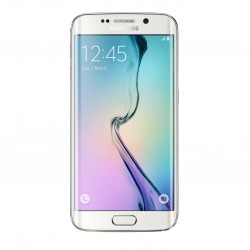 Samsung G925F Galaxy S6 Edge 32GB (White Pearl)