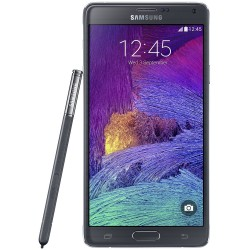 Samsung N910H Galaxy Note 4 (Charcoal Black)