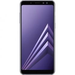 Samsung Galaxy A8 2018 Orchid Gray (SM-A530FZVD)