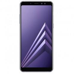 Samsung Galaxy A8 Plus 2018 Orchid Gray (SM-A730FZVD)