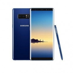 Samsung Galaxy Note 8 N9500 256GB Blue