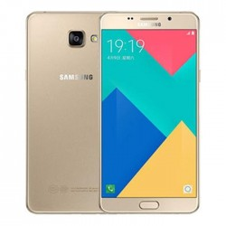 Samsung A9100 Galaxy A9 Plus (Gold)
