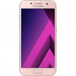 Samsung A320F Galaxy A3 2017 (Peach Cloud) UA