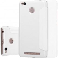Nillkin Xiaomi Redmi 3 Sparkle Series White