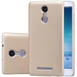Nillkin Xiaomi Redmi Note 3 Super Frosted Shield Gold