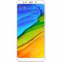 Xiaomi Redmi 5 Plus 3/32GB Rose