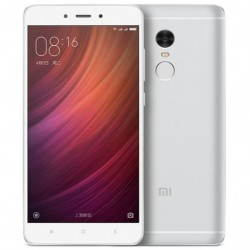 Xiaomi Redmi Note 4 3/32GB Snapdragon (Silver)