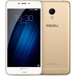 Meizu M3s 16GB (Gold)