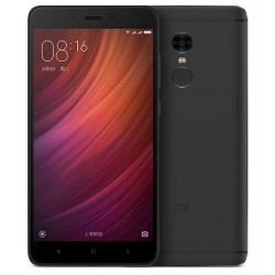 Xiaomi Redmi Note 4 4/64GB Black