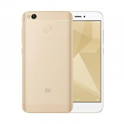 Xiaomi Redmi Note 4x 3/16GB Gold