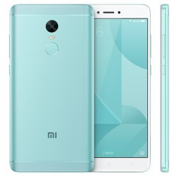 Xiaomi Redmi Note 4x 4/64GB Green