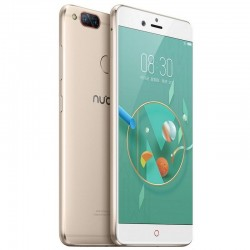 ZTE Nubia Z17 mini 4/64GB Gold