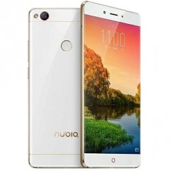 ZTE Nubia Z11 6/64GB White Gold