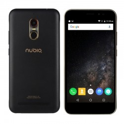ZTE Nubia N1 Lite (NX597J) (2 16Gb) black/gold