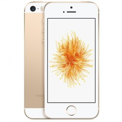 Apple iPhone SE 64GB (Gold)