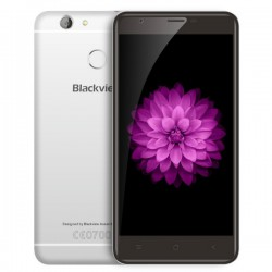 Blackview E7 (Pearl White)
