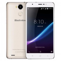 Blackview R6 Champagne Gold