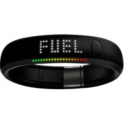 Nike Nike+ FuelBand Black