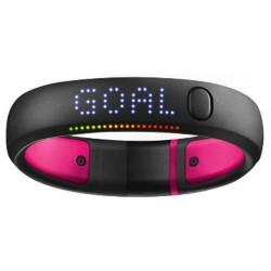 Nike Nike+ FuelBand SE Black/Pink Foil