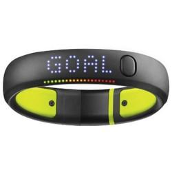 Nike Nike+ FuelBand SE Black/Volt