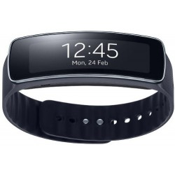 Samsung Gear Fit (Black)