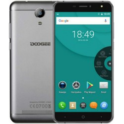 DOOGEE X7 Pro (Silver)