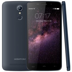HOMTOM HomTom HT17 Pro (Black)