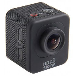 SJCAM M10 WiFi Mini Black