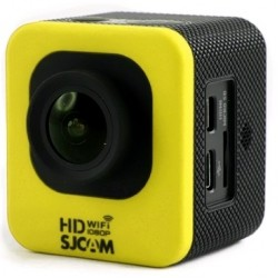 SJCAM M10 WiFi Mini Yellow