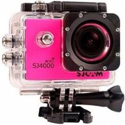 SJCAM SJ4000 Wi-Fi Pink