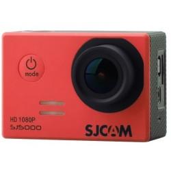 SJCAM SJ5000 red